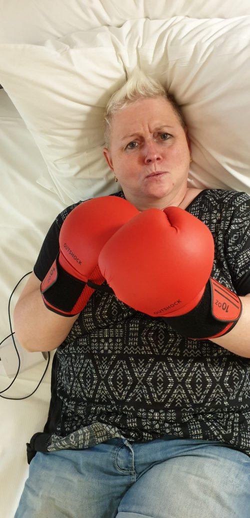 Boxing the Corona Virus